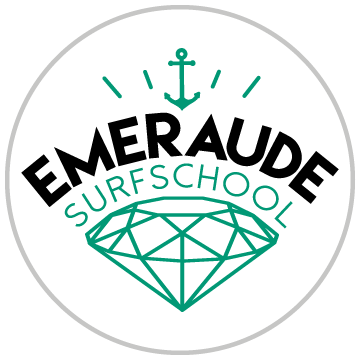 Emeraude Surf School