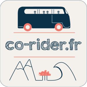 CO-RIDER
